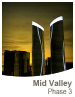 Mid Valley - Phase 3